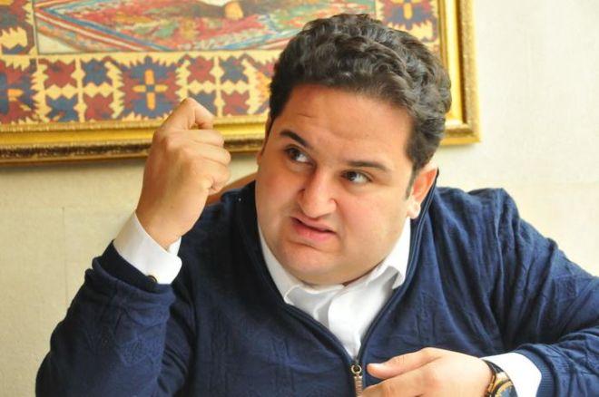 Murad Dadaşovdan qərar: 50 min manat bağışlandı