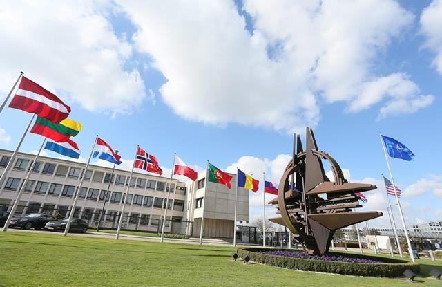 Türkiyə-ABŞ gərginliyinə NATO-dan - Reaksiya