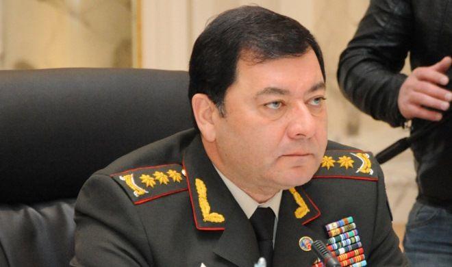 Минобороны о кампании против Наджмеддина Садыкова