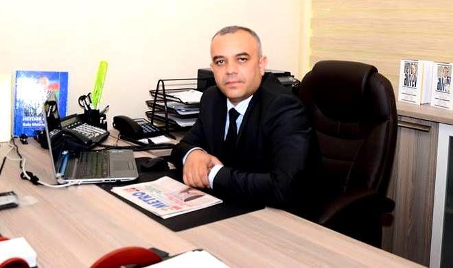 """Paşayev """"Nəsimi""""də qatar yoluna yıxıldı -"""