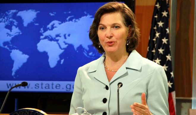 Moscow has announced the terms to issue visa for Nuland