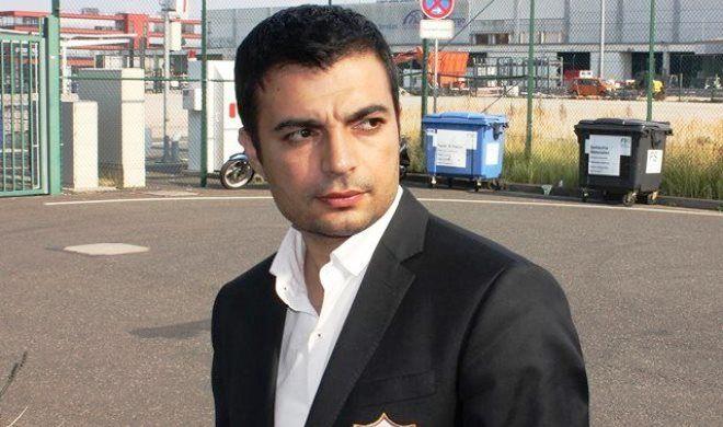 """Bu, erməni dığalarına ən gözəl cavabdır - """"Qarabağ"""" rəsmisi"""