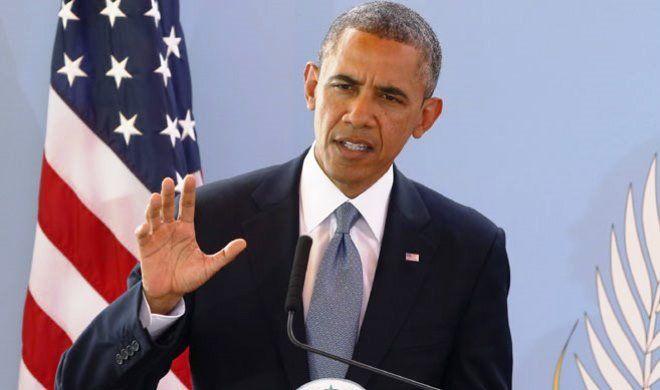Obama son səfərində yunanlara söz verdi - Video