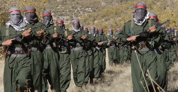 PKK-nın şəhərlərə yerləşmək planları var - Salehi