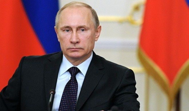 Shock: European leaders give up on Putin