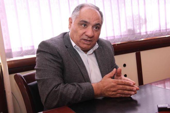 Bu erməni addımı Fransa üçün biabırçılıqdır - Professor