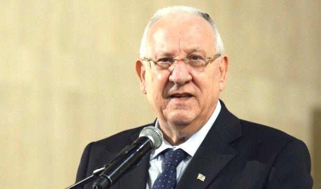 İsrail prezidenti Salvini ilə görüşdən imtina etdi