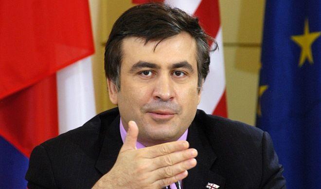 Saakaşvili parlament seçkisindən imtina etdi