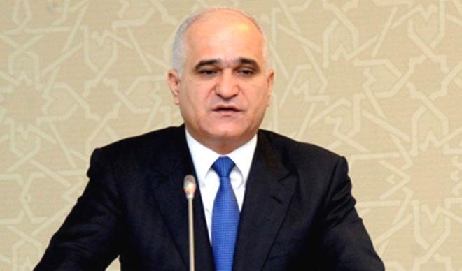 Mustafayev deputata cavab verdi