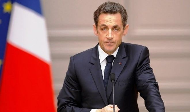 Nicolas Sarkozy stands trial for bribery