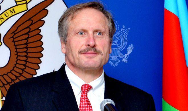 Qarabağın işğalı təhlükəsizliyi sarsıdır - ABŞ diplomatı