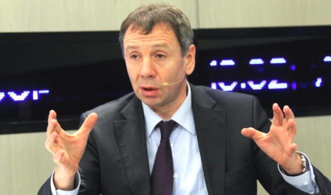 Армения нарывается на исключение из ОДКБ - Марков