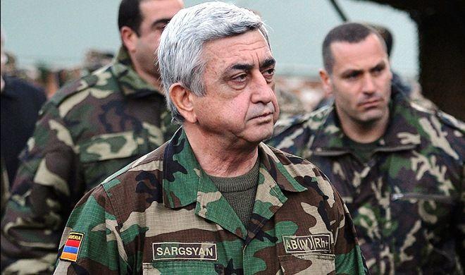 Xocalı aeroportu: Sərkisyanın generallarla məxfi görüşü...