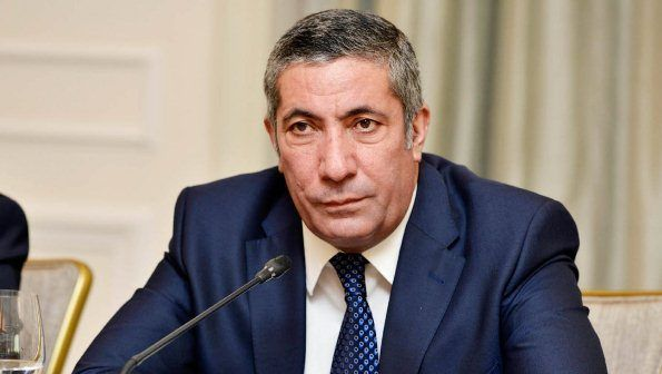 Ölkədə siyasi məhbus yoxdur - Siyavuş Novruzov