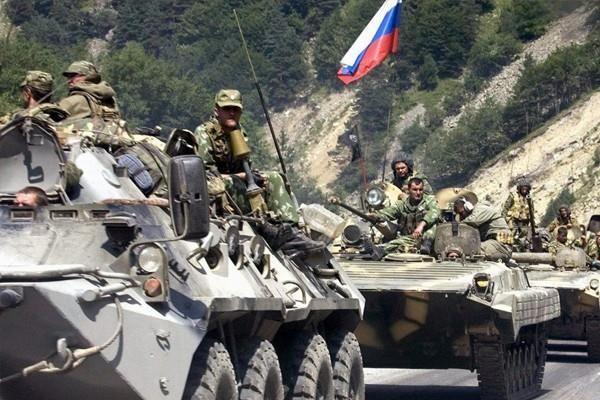 """""""Rusiya Suriyadakı qüvvələrini Donbasa gətirəcək"""""""