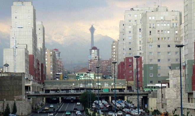 تهران مکتبلری باغلاندی – چیرکلهنمه