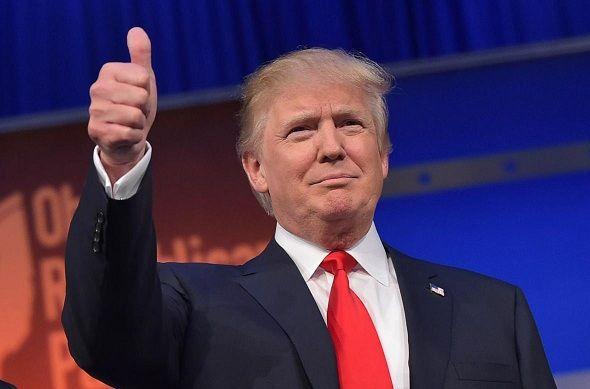 دونیانی محو ائدجک ۲۰۱۸ ساواشی: ترامپ بونا گئتسه…