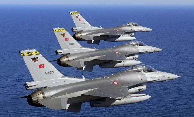 The Turkish army has neutralized 3 more PKK members