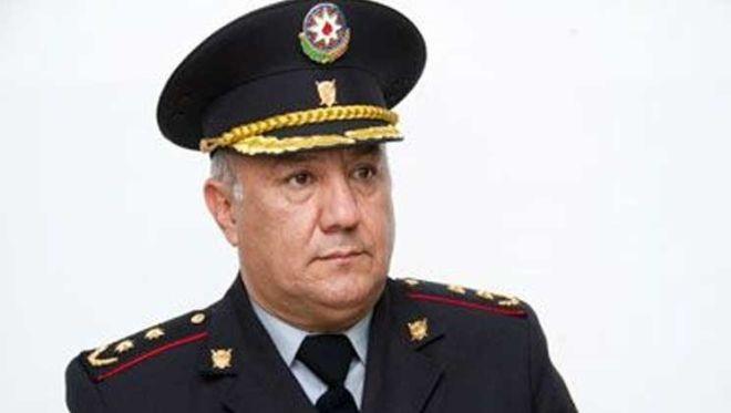 Polisi və özünü yandıran sürücü cəza alacaq? – Polkovnik