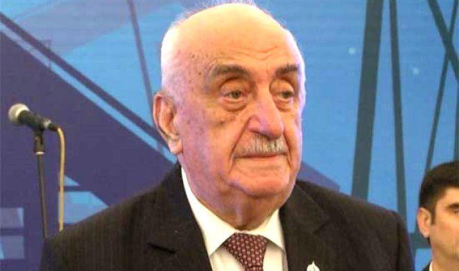 Yusifzadə açıqladı: 492 milyon ton neft...