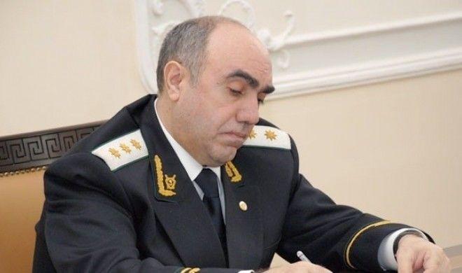 Zakir Qaralov fəxri mükafatla təltif olundu