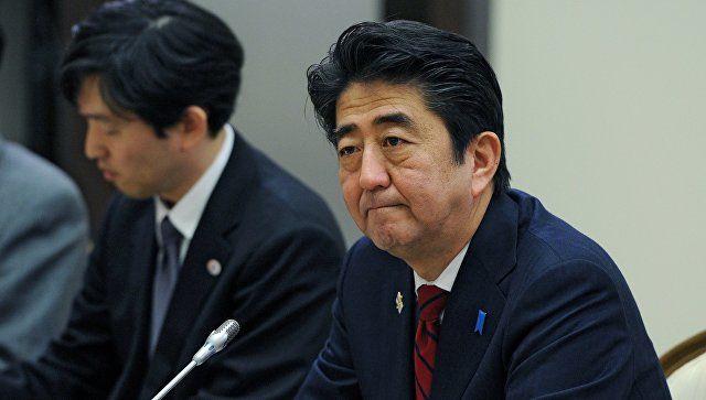Kadr dəyişiklikləri gözlənilir - Abe açıqladı