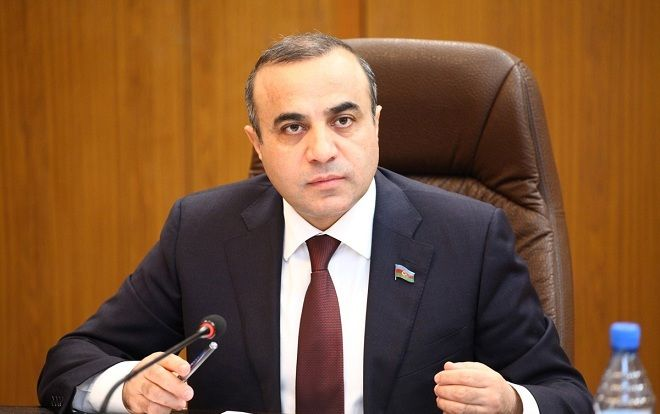 Azay Quliyev Prezidentə təşəkkür etdi - Səbəb