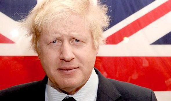 Johnson vows to withdraw UK from EU on Oct. 31