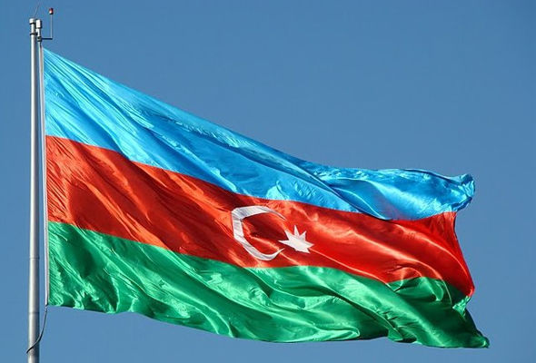 """Azerbaijan"" was second on Twitter -"