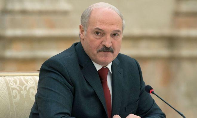 Лукашенко: Зеленский попросил у Белоруссии поддержки