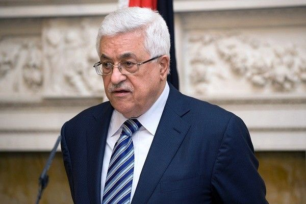 Palestine: We expect to be recognized by Europe