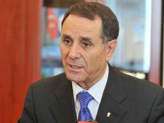 Novruz Mammadov: Azerbaijan, an American partner