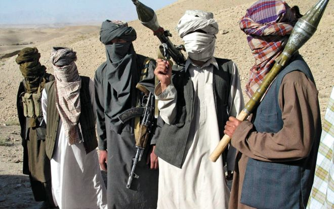 Afghan security forces killed 46 Taliban terrorists