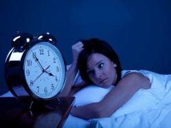 Недосып увеличивает чувствительность к боли