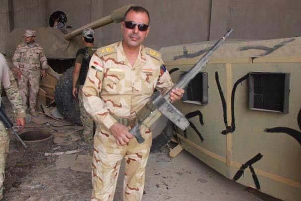 ABŞ-ın yaratdığı Yeni Suriya Ordusunun hədəfi Rusiyadır