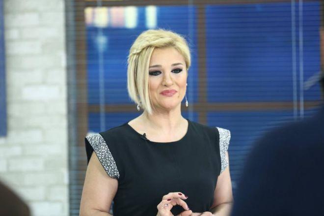 Mətanət Əliverdiyeva ATV-dən ayrıldı