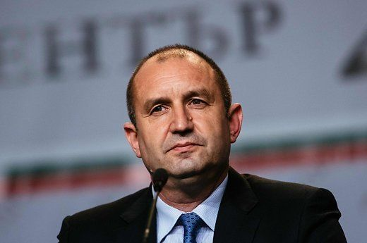 The Bulgarian president is going to dissolve parliament