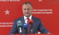Moldova lideri: Ərdoğan üçün hazırlıqlar başlayıb