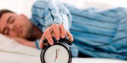 Ученые назвали оптимальную длительность сна
