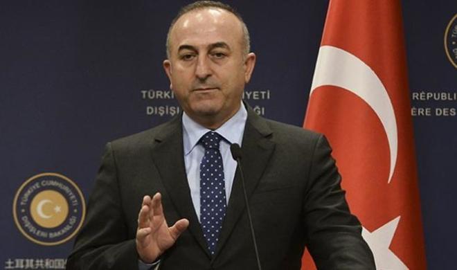 Çavuşoğlu hədələdi: Rusiya və İran...