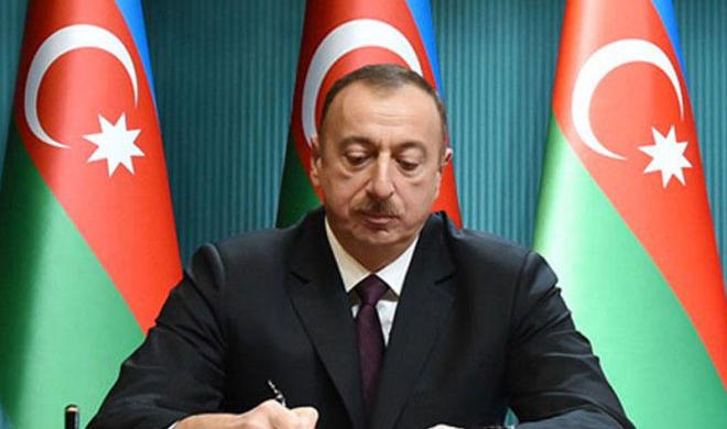 Prezidentdən sərəncam: Maaşlar artırıldı