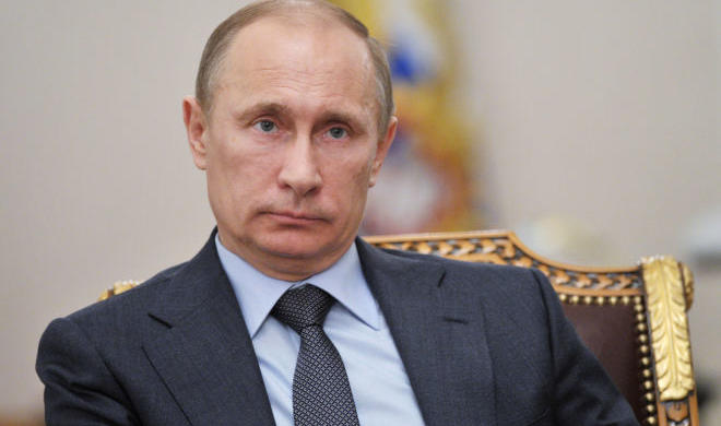 Putindən dünyanın 5 nəhənginə mühüm təklif