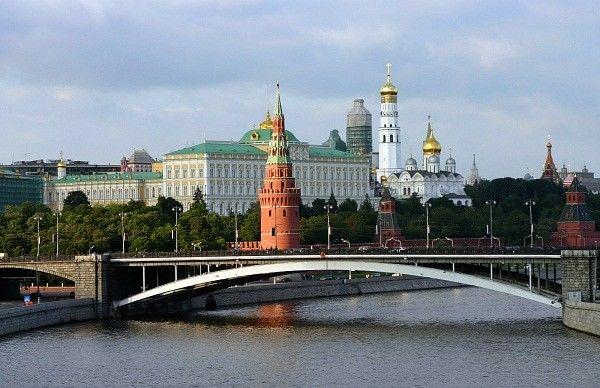 Kreml Luqansk böhranını niyə yaradıb? - Stratfor