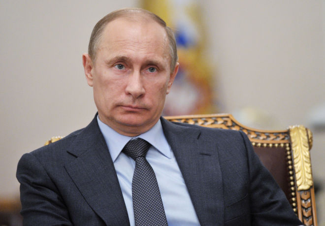 Is Russia becoming a parliamentary republic? - Putin