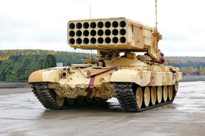 Moskva İrəvana müasir silahlar verdi - Siyahı