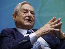 Feysbuk Trampı yenidən prezident seçəcək - Soros