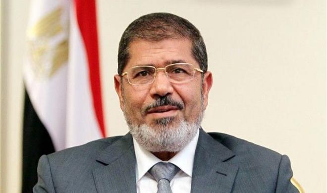 Клачков: Фигура Мухаммеда Мурси глубоко символична