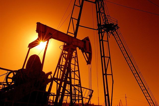 Oil prices have risen sharply