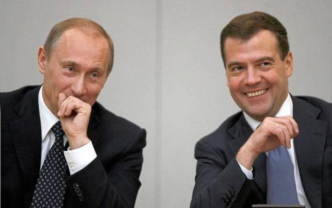 Rusiyada silkələnmə: yeni baş nazir kim olacaq? – Şərh
