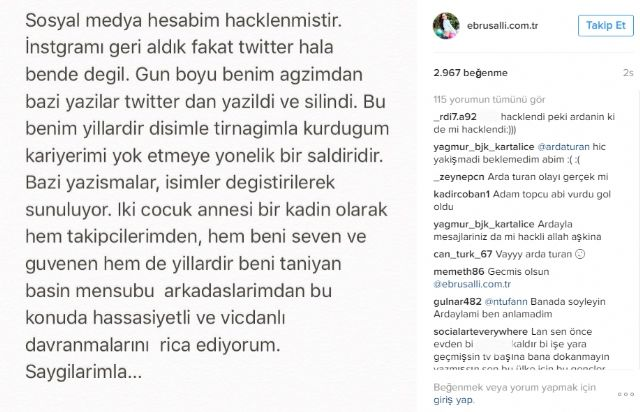 Ardanın gizli yazışmaları ələ keçdi - Foto